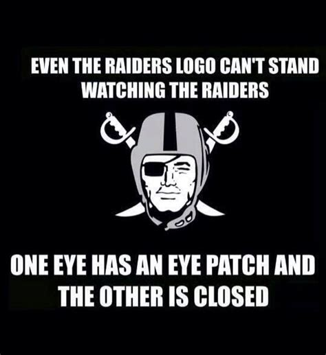 Nfl Memes Raiders - 34 best afc west football memes images on pinterest