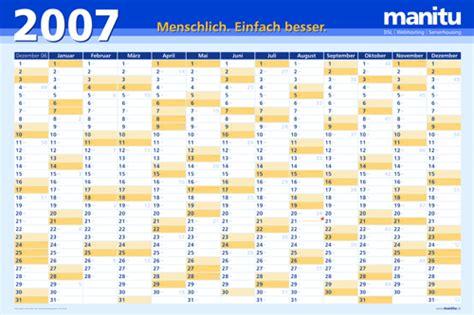 December 2007 Calendar Der Kalender 2007 Geht In Den Druck Hostblogger De