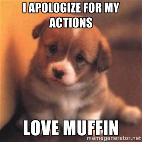 Apology Meme - apologizing memes image memes at relatably com