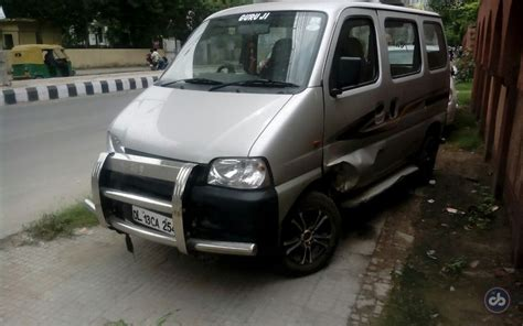 Maruti Suzuki Eeco Price In Delhi Used Maruti Suzuki Eeco 5 Seater Ac In New Delhi 2011