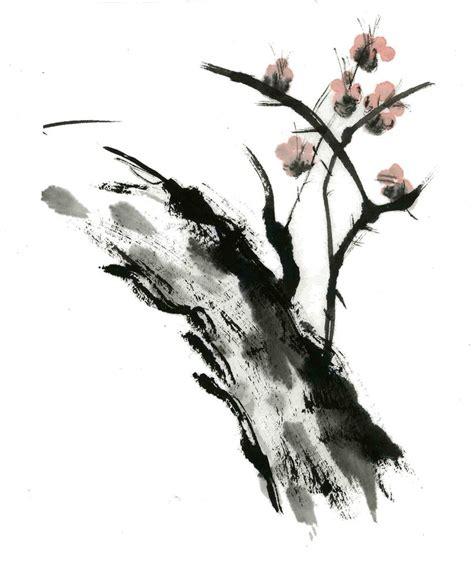 imagenes japonesas en blanco y negro dibujo tinta china rusanna20 s blog