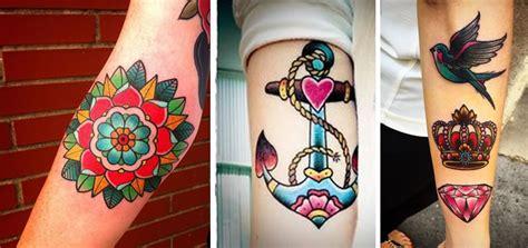 que es tattoo old school tatuagens femininas ideias e inspira 231 245 es de tatuagens