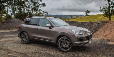 Porsche Cayenne Diesel S Review by 2015 Porsche Cayenne S Diesel Review Caradvice