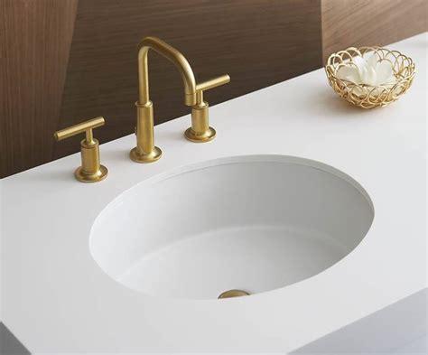kohler verticyl oval undermount kohler verticyl oval undermount roman bath