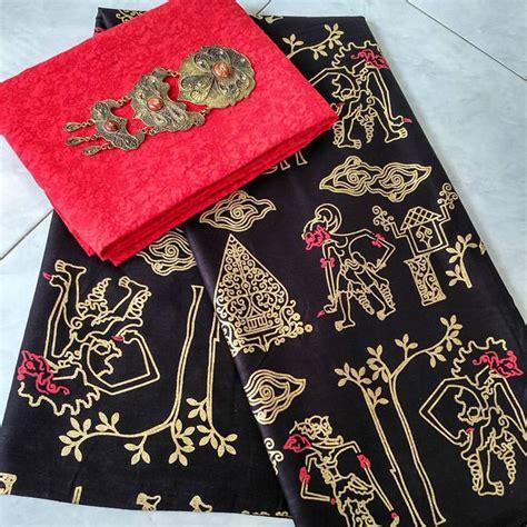 Kain Batik Prada Embos 9i0 kain batik prada batik pekalongan by jesko batik