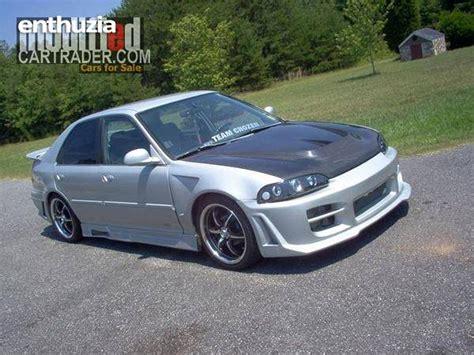 honda civic 1995 modified for sale 1995 honda civic for sale vale carolina