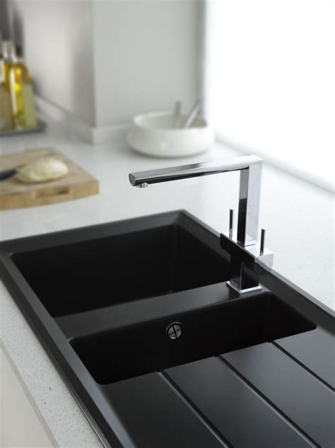 kitchens sinks and taps hotpoint branch out into kitchen sinks and taps