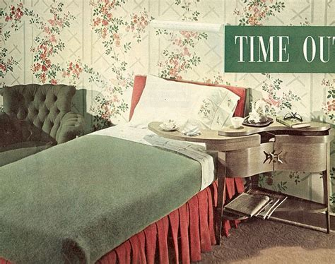 1940s bedroom 1940s bedroom 1940 s pinterest