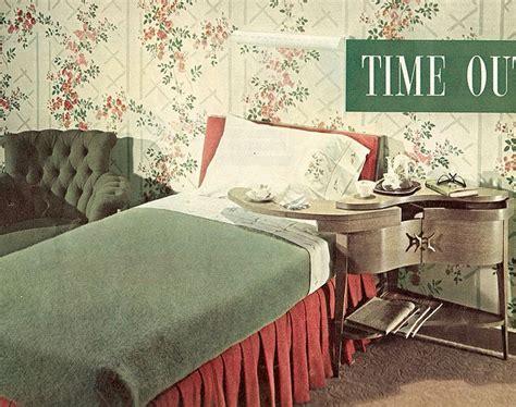 1940 bedroom decorating ideas 1940s bedroom 1940 s pinterest