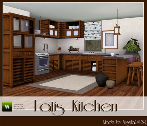 sims 3 kitchen ideas image gallery sims 3 kitchen