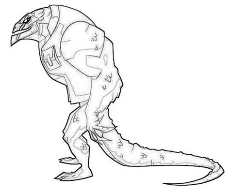 suicide squad killer croc coloring pages coloring pages