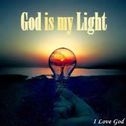 god is my light quotes quotesgram