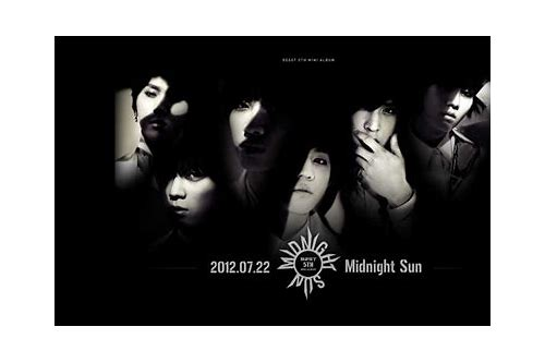 beast midnight sun album download mp3