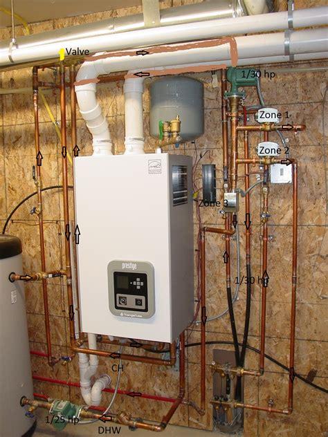 Propane Boiler For Radiant Floor Heat by Radiant Floor Heat Boiler Gurus Floor