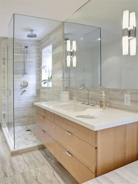 Light Grey Bathrooms 51 Light Grey Bathroom Wall Tiles Ideas And Pictures