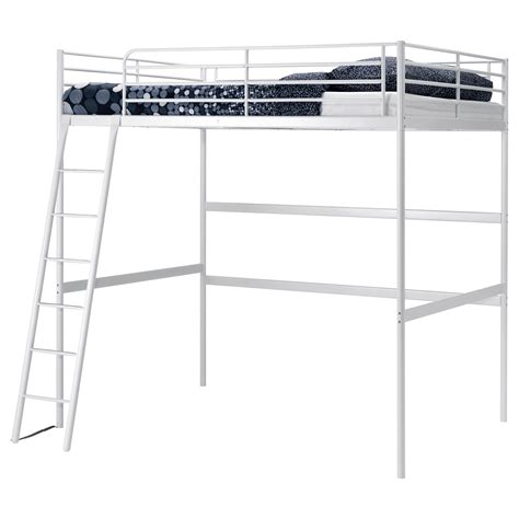 ikea loft bed ikea full loft bed ideas homesfeed