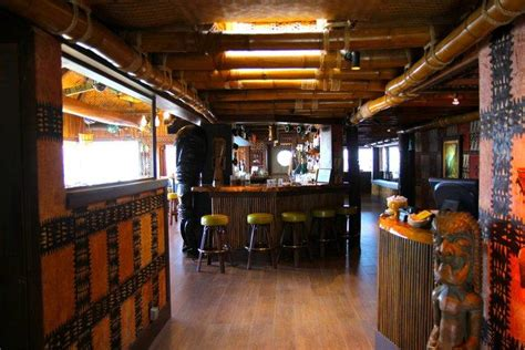 tiki bar plymouth trader vic s emeryville returns tonight just in time for