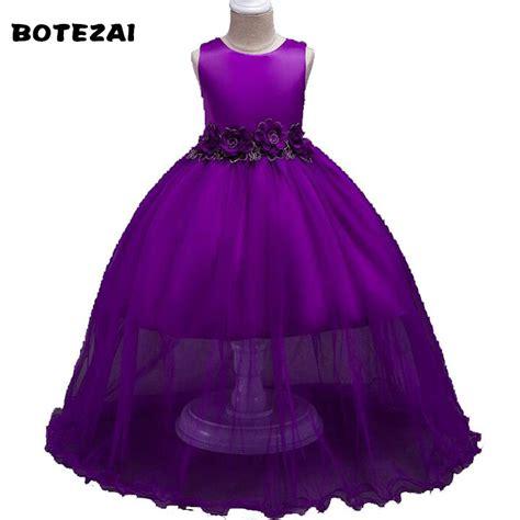Dress Baby 8 brand baby dress children dresses for 4 5