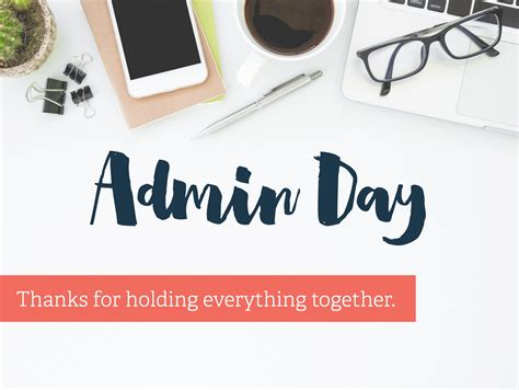 administrative professionals day 2013