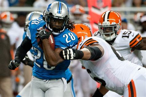 Dwight Bentley Ranking The Detroit Lions Numbers 25 Through 16 Page 2