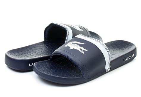 slippers shop lacoste slippers fraisier 151spm0057 121 shop
