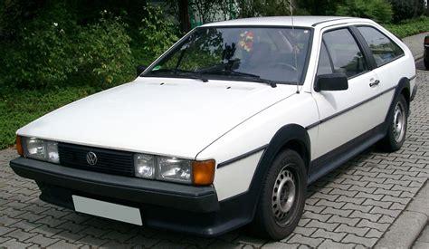 Volkswagen Scirroco by Vw Scirocco Ii