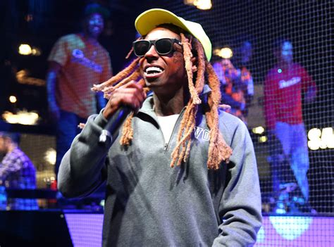 Is lil wayne retiring from music rapper shares cryptic message about