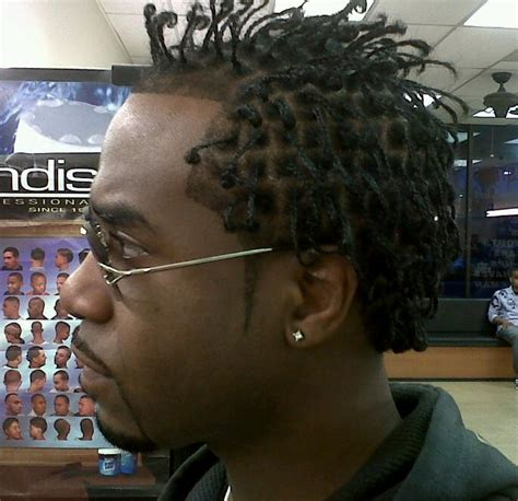 plaits for men braids by bee