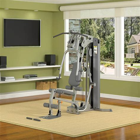 home gym fixed motion strength training life