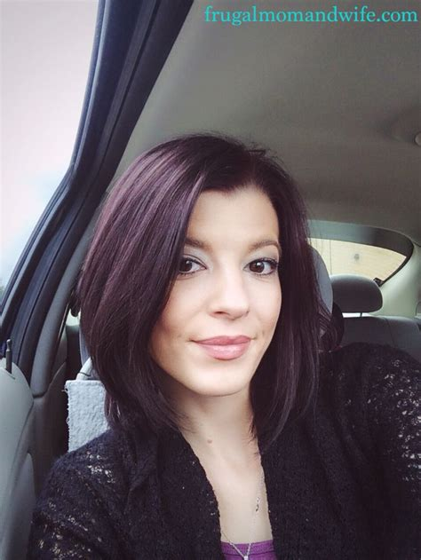 violet brown hair color best 25 violet brown hair ideas on purple