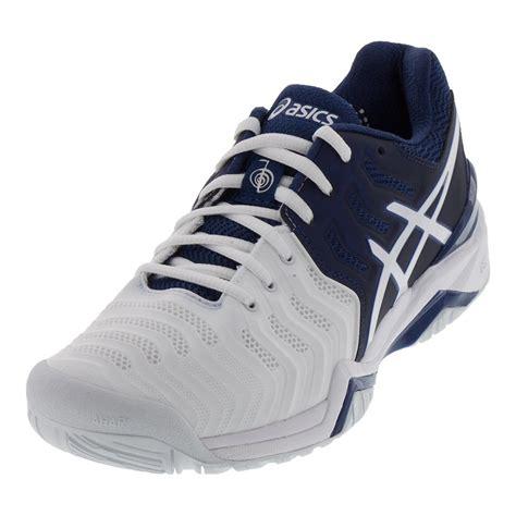 7 Great Tennis Shoes by Asics S Gel Resolution7 Novak Djokovic Tennis Shoes