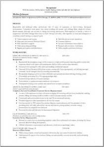 15 wonderful receptionist in stockton ca resume