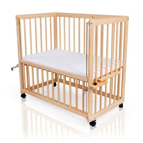 babybett gleichzeitig beistellbett baby beistellbett babybett h 246 henverstellbar wei 223