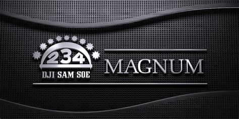 Dji Sam Soe Magnum dji sam soe magnum meshwave version by pishone on deviantart