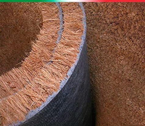 zerbino di cocco zerbino in fibra di cocco su misura a multipli di