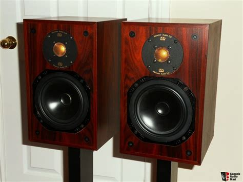 Monitor Sound monitor audio 700 gold speakers photo 375857 canuck audio mart