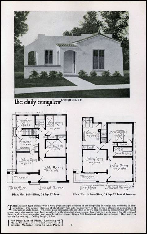 small spanish house plans 25 best bungalow house plans ideas on pinterest