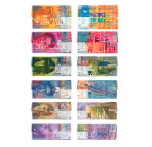 information et curiosit 233 s du franc suisse global