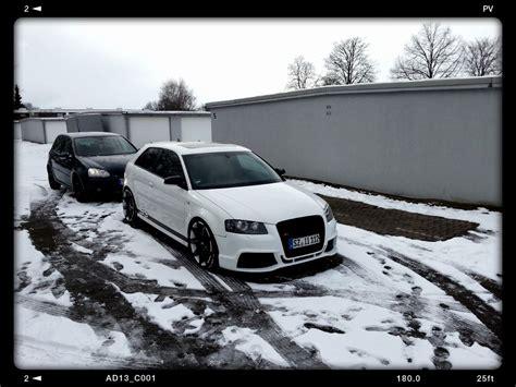 Audi S3 8p Technische Daten by Audi S3 8p Von S Line Tuning Community Geilekarre De