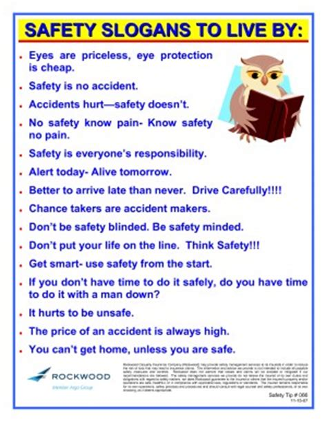 safety thoughts quotes. quotesgram