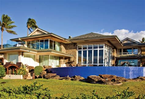can i buy a house in hawaii the 25 most expensive homes in hawaii honolulu magazine september 2010 hawaii