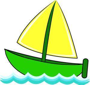 little cartoon boat cartoon boats images free sailboat clip art image cute