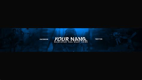 Youtube Banner Maker Free Best Business Template Banner Template Maker