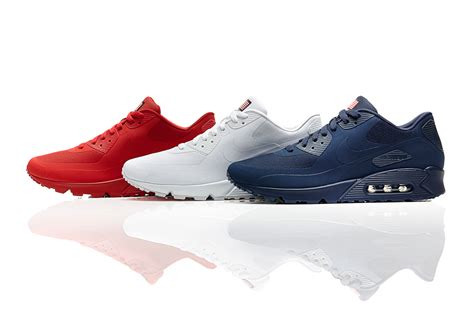 Nike Airmax 90 nike air max 90 hyperfuse independence day pack 4umf