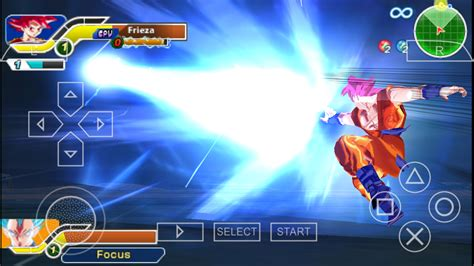 download mod game ppsspp dragon ball super tenkaichi tag team mod ppsspp iso free