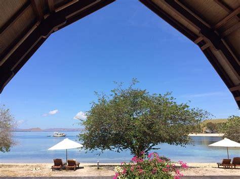 lima keistimewaan komodo resort  diving club