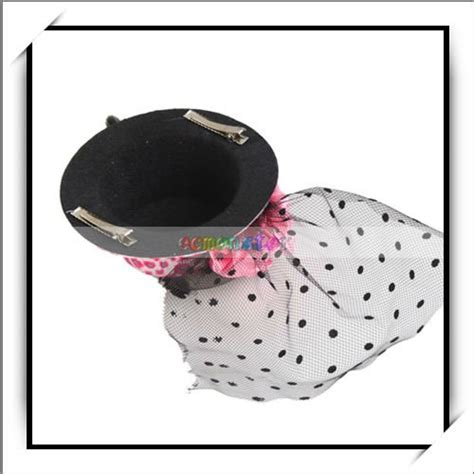 mini top hat pattern promotion shopping for