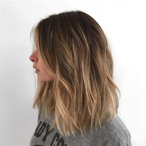 appropriate hairstyles wavy hair low maintenance 25 best ideas about low maintenance hairstyles on
