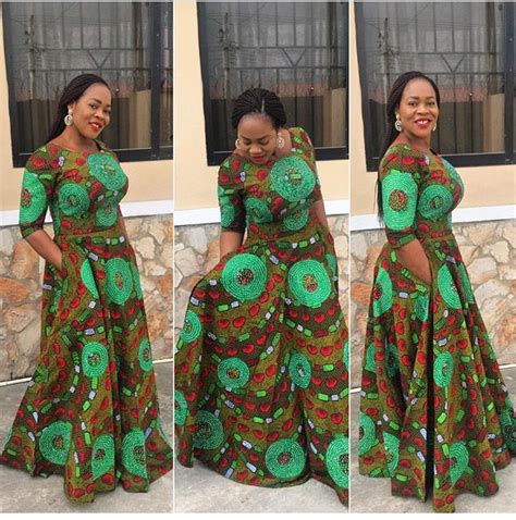 different ankara styles unique ankara maxi style feel the beauty of different