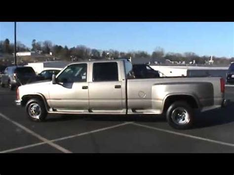 gas ls for sale for sale 2000 chevy 3500 ls drw gas stk p6609s lcford